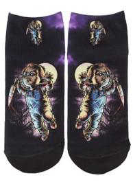 Chucky Short Socks