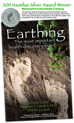Earthing Book - The most important health discovery