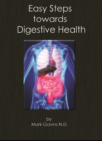 A great little e-book by Martin Gavins ND of Health Kultcha.  He developed Motion Potion the fantastic product for digestive health.  Have a read and download for free!