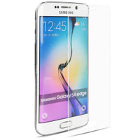 Samsung Galaxy S6 Edge Tempered Glass Screen Protector