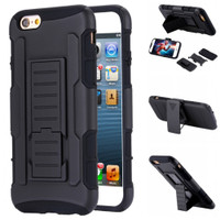 Apple iPhone 5C Military Style Heavy Duty Case - 1
