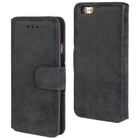 "iPhone 6 / 6S 4.7"" Classic Vintage Matte Wallet Case - 1"