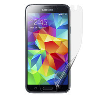 Clear LCD Screen Protector for Samsung Galaxy S5 Mini