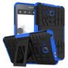 Blue Shock Proof Kickstand Case For Samsung Galaxy Tab A 7.0""