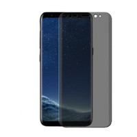Samsung Galaxy S8 Plus Curved Tempered Glass Film Screen Protector - 1