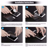 Tempered Glass Screen Protector For Samsung Galaxy J5 Pro 2017 - 5