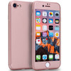 Rose Gold iPhone 8 Full Body Coverage 360 Degree Protection Case - 1
