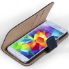 Samsung Galaxy S5 Wallet Case - Open 3