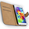 Samsung Galaxy S5 Wallet Case - Open 2