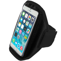 Apple iPhone 6 / 6S Armband - Black