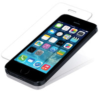 iPhone 5 5S 5C SE Tempered Glass Anti-Scratch Screen Protector