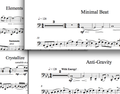 Lindsey Stirling Signature Album - CELLO Sheet Music Package