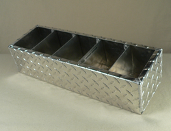 The Weight Station Lead Tray