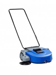 HanseLifter TwinTrix Sweeper