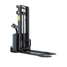 1000kg Electric Pallet Stacker