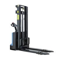 Electric Pallet Stacker 1000kg 3m