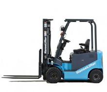 HanseLifter HLES Electric Forklift Truck