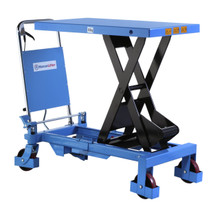 800kg Scissor Lift Table