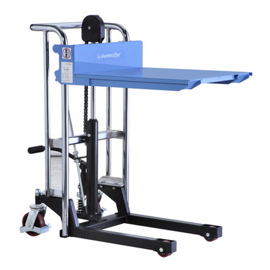 HanseLifter 400kg Mini Pallet Stacker