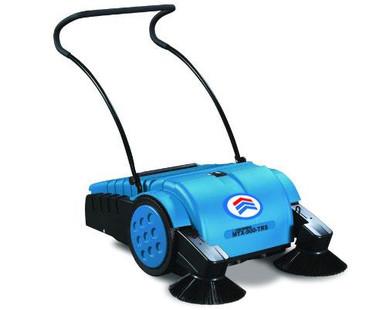 HanseLifter MTX-900 TRS Sweeper