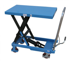 Scissor Lift Table HanseLifter 300kg