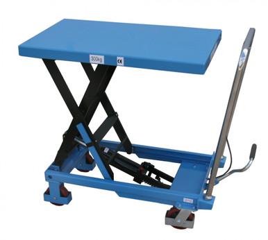 Scissor Lift Table HanseLifter 300kg