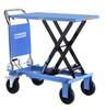 Off Road Scissor Lift Table