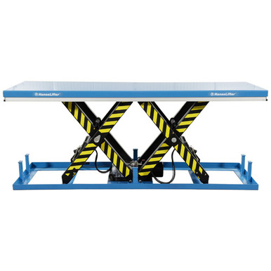 Tandem Static Lift Table