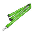 Safety Lanyard Screen Printed - 20mm