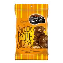 chocolate peanut clusters darrell lea