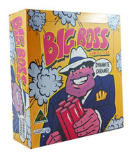 big boss caramel candy stick cigars