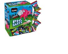 pig farts box