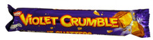 violet crumble bars Nestle