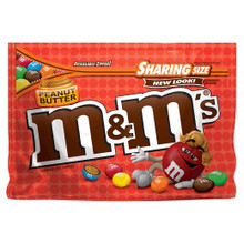 peanut butter m&m 272.2g