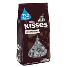 Hersheys kisses 1.58kg milk chocolate