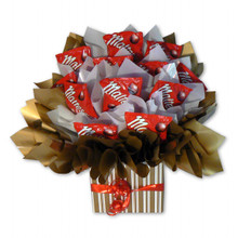 maltesers chocolate bouquet