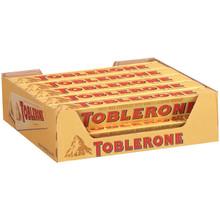 Toblerone 20 x 100g display box