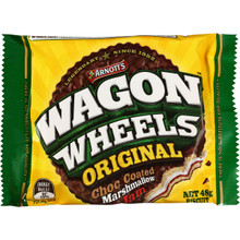 Wagon Wheel Original 48g