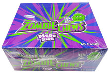 zombie sour grape chews