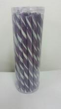 candy pole purple