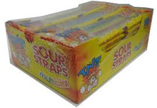 TNT Sour Straps Multicolor Packs