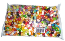 jelly belly assorted 1kg