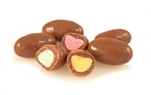 Milk Chocolate Clangers open
