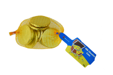 gold coins 5 bags