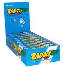Zappo cola flavoured sour chewy