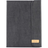 OtterBox Agility Shell and Portfolio suits iPad Air - Leather Black
