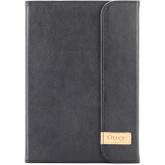 OtterBox Agility Shell and Portfolio suits iPad Mini and iPad Mini Retina - Leather Black
