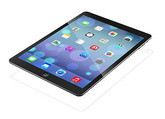 Zagg InvisibleShield Original for iPad Air