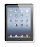 Zagg InvisibleShield Original for iPad Mini & Retina