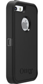 Otterbox Defender Slip Cover Case iPhone 5/5S